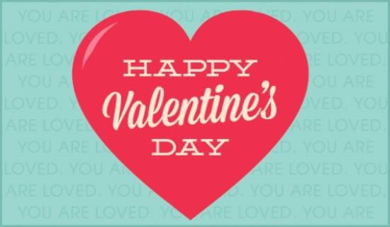 14 MoneySaving Valentines Day Ideas – Valentines Day Online Card